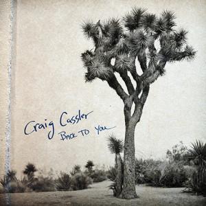 Craig Casseler - Back To You, omslag