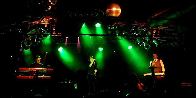 Alison Moyet live på KB i Malmö, 12 februari 2015