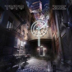 Toto -XIV, omslag