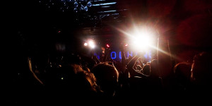 Indochine, live på Lille Vega i Köpenhamn, 2015-04-11