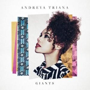 Anderna Trana - Giants, omslag