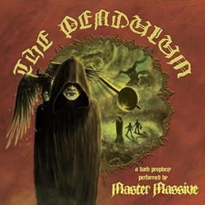 Master Massive - The Pendulum, album