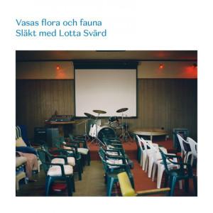 Vasas flora och fauna - Släkt med Lotta Svärd, omslag