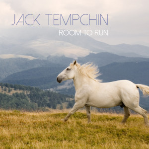Jack Tempchin - Room To Run, omslag