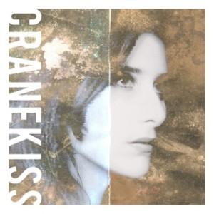 Tamaryn - Cranekiss, omslag