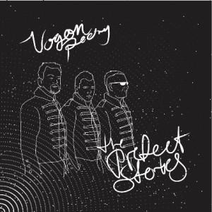 Vogon Poetry: The Prefet Stories