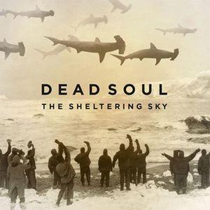 Dead Soul -The Sheltering Sky, omslag