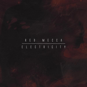 Red Mecca - Electricity, omslag