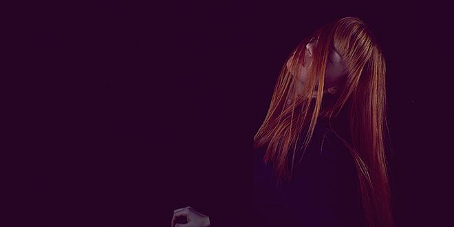 Anna Lidman - Quiet Pressbild
