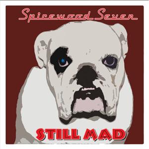 Spicewood Seven -Still Mad, omslag