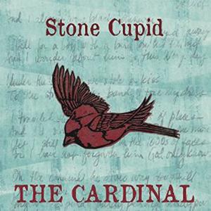 Stone Cupid - The Cardinal, omslag