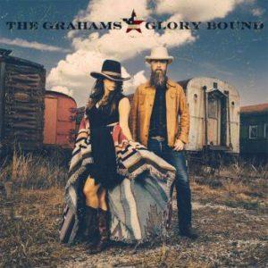 The Grahams -Glory Bound, omslag