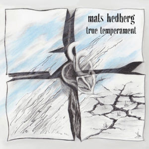 Mats Hedberg - True Temperament, omslag