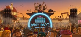 Why Not Festival 2016