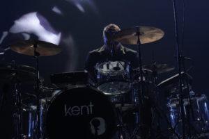 Kent live på SAAB Arena i Linköping den 23 september 2016. Foto: Jürgen Krado.