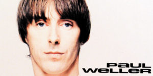 Paul Weller 1992