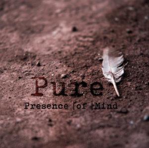 Presence of Mind - Pure, omslag