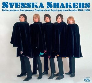 Svenska Shakers