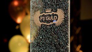 P3 Guld - pris