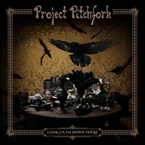 Project Pitchfork - Look Up