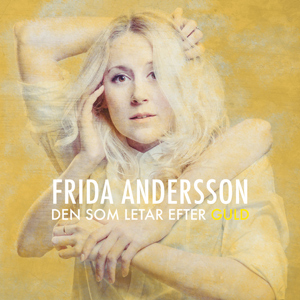 Frida Andersson - Cover