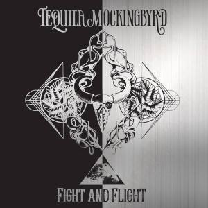 Tequila Mockingbyrd, cover