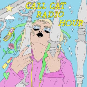 Call Cat Radio Hour