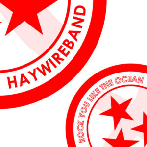 Haywireband - Rock You Like the Ocean