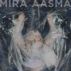 Mira Aasma -Mira Aasma, omslag