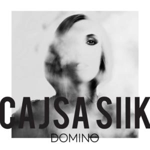 Cajsa Siik -Domino, omslag