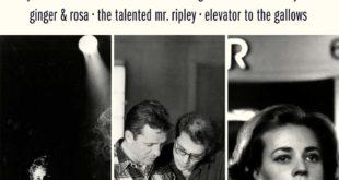 The Cinema of Miles Davis
