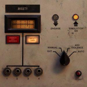 Nine Inch Nails: Add Violence