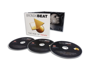 Bronski Beat: Age of Remix