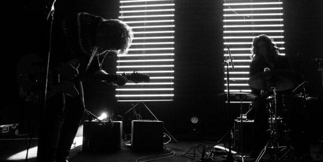 Low live på Pustervik den 12 februari 2019. Foto: Anna Hulth.