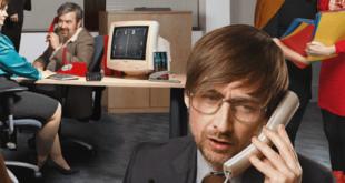 The Divine Comedy Office Politics