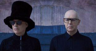 Pet Shop Boys Slapper Outgiven Lat Fran 1984 Pa Nya Singeln