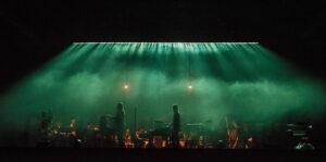 Kite, live Kungliga Operan 2019