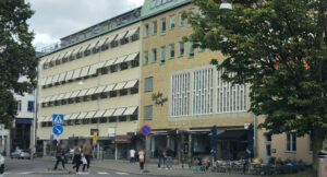 Sticky Fingers, Göteborg