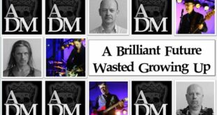 Almost Dead Men - A Brilliant Future Wasted Growing Up