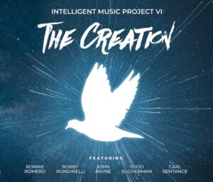 Intelligent Music Project VI - The Creation