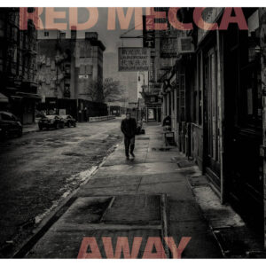 Red Mecca - Away