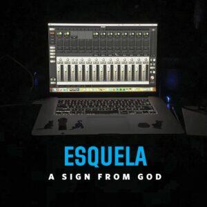 Esquela - A Sign From God